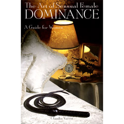 The Art of Sensual Female Dominance - book