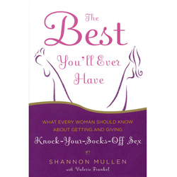 The Best You'll Ever Have - Book
