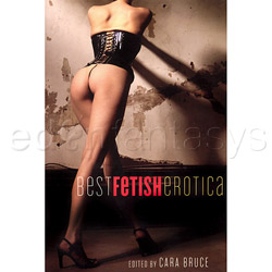 Best Fetish Erotica - Book