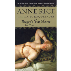 Beauty's Punishment - erotic fiction