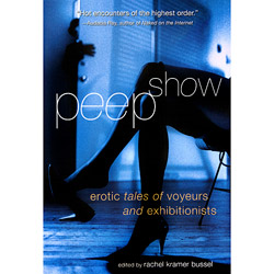 Peep Show - erotic fiction