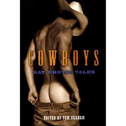 Cowboys Gay Erotic Tales - Book