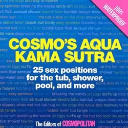 Cosmo's Aqua Kama Sutra