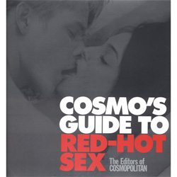 Cosmo's Guide to Red Hot Sex - book