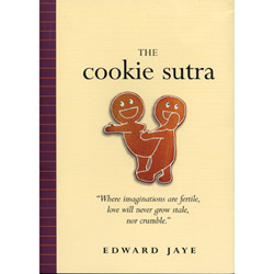 Cookie sutra - book