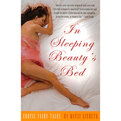 In Sleeping Beauty's Bed: Erotic Fairy Tales - Libro