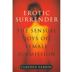 Erotic Surrender - book