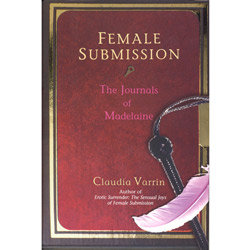 Female Submission: The Journals of Madelaine - Book