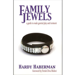 Family Jewels - Book