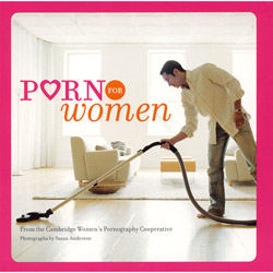 Porn for Women - erotic book