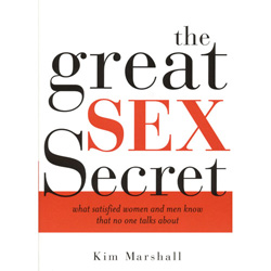 The Great Sex Secret - Book