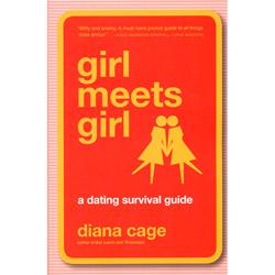 Girl Meets Girl - book