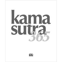 Kama sutra 365 - book
