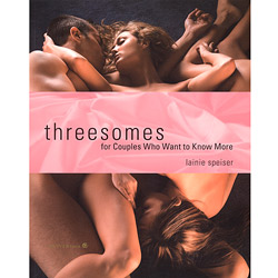 Threesomes For Couples Who Want to Know More - guides to a better sex