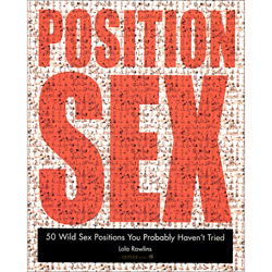 Position sex - book