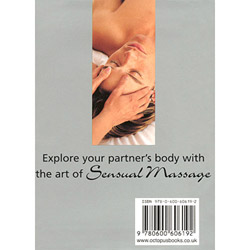 Sensual massage - book
