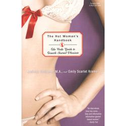 The Hot Woman's Handbook - Book