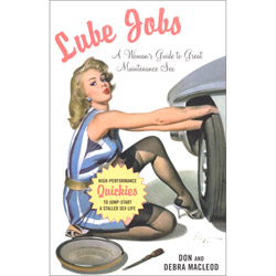 Lube Jobs - Book