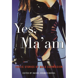 Yes, Ma'am - Book