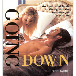 Going Down - Book