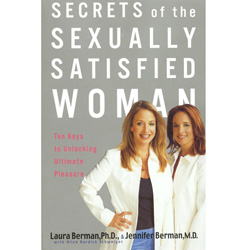 Secrets of the Sexually Satisfied Woman - Book