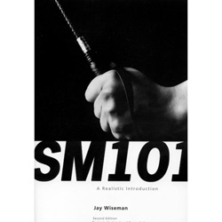 SM101: A Realistic Introduction - erotic book