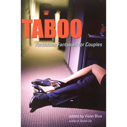 Taboo: Forbidden Fantasies for Couples - book