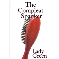The Compleat Spanker - book