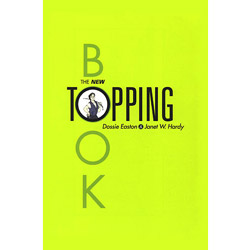 The New Topping Book - Book