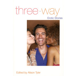 Three-way Erotic Stories - Book