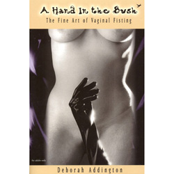 A Hand in the Bush - Book