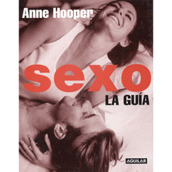 Sexo La Guía - Book