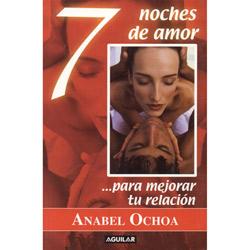 7 Noches de Amor - book