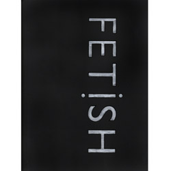 Fetish - book