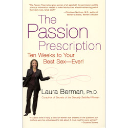 The Passion Prescription - Book