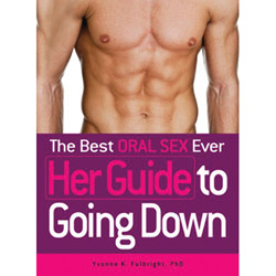 Her guide to going down - book