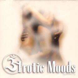 Erotic Moods Vol 1 - CD