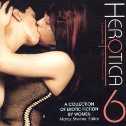 Herotica 6 - CD