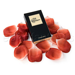 Sensual kit - Rose petals explosion - view #1