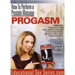 How To Perform a Prostate Massage