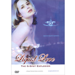 Liquid Love - DVD