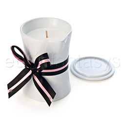 Don't stop massage candle - body massage candle