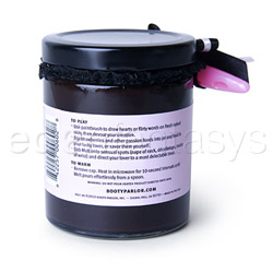 Body paint - Chocolate body fondue - view #4