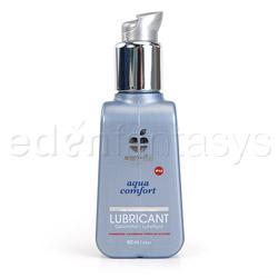Swede aqua comfort - water based lube