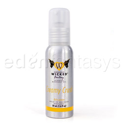 Wickedly sensual scented massage oil - Oil