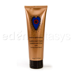 Hathor Aphrodisia lubricant pure - arousal lube