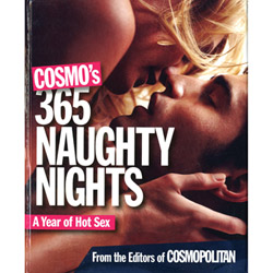 Adult game - Cosmo's 365 naughty nights - view #1