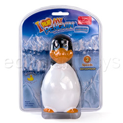 Discreet massager - I rub my penguin - view #5