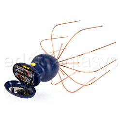 Vibrating head massager - Ting ting head tuner - view #6