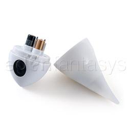 Clitoral vibrator - Kiwi - view #5